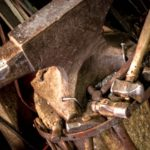 262 # Trenton anvil mfg. 1900 Cincinatti, OH